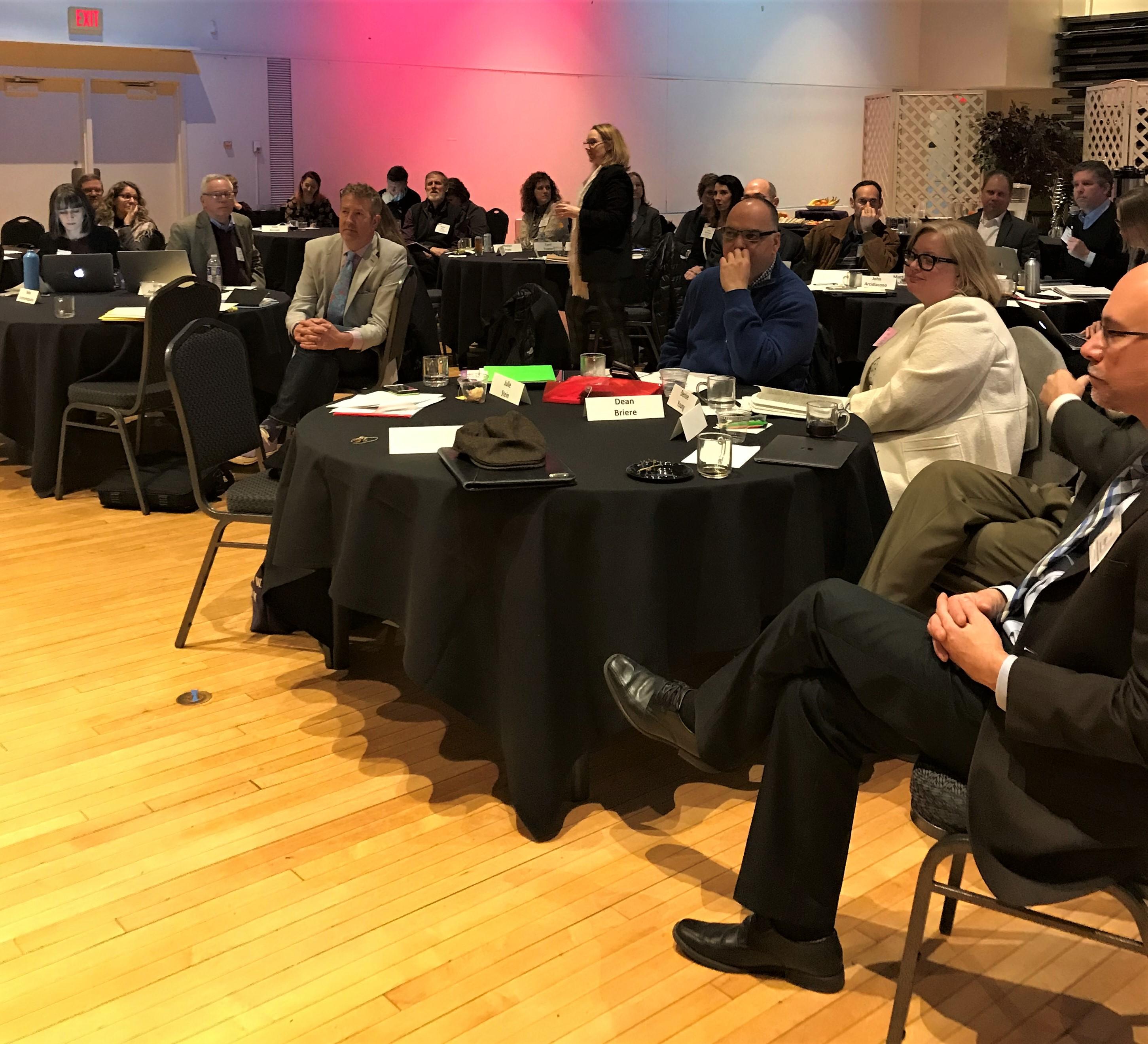 2019 Directors Forum in New York – ASMD